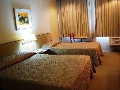 Hotel Boulevard Inn São Paulo Reviews