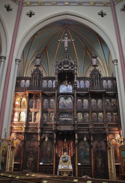 St. Dunstan-in-the-West