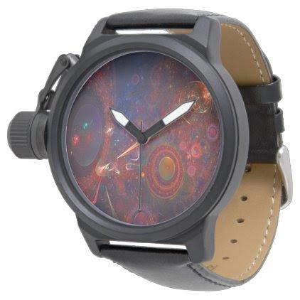 AstralPlane Wristwatch