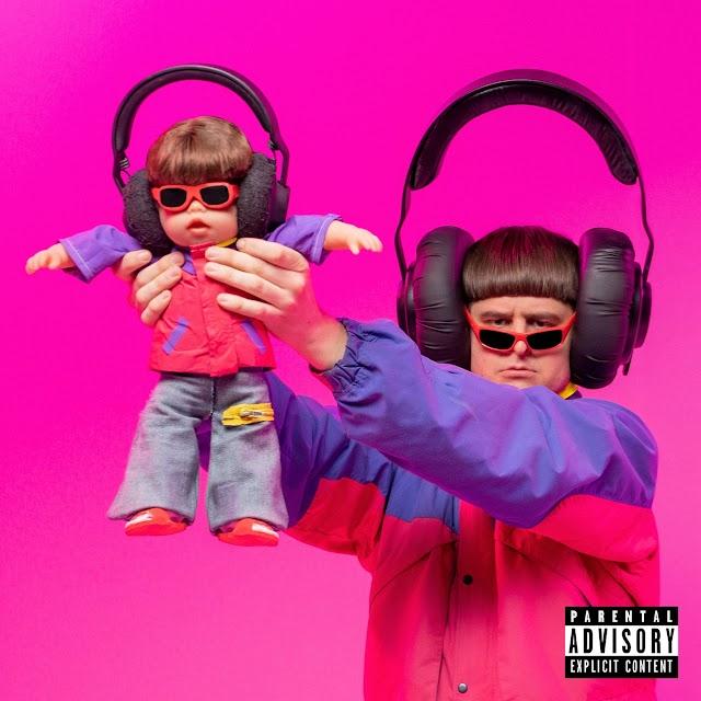 Oliver Tree - Let Me Down I (Explicit) - Single [iTunes Plus AAC M4A]