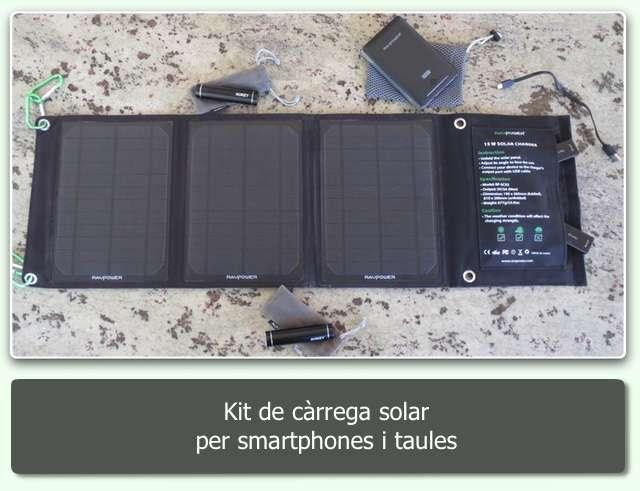 Panell Solar