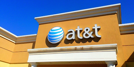 AT&T Hit With Record $100M Fine Over 'Unlimited' Data