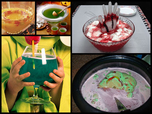 Halloween Punch Recipes For Kids And Adults Too Wanderlush Diary