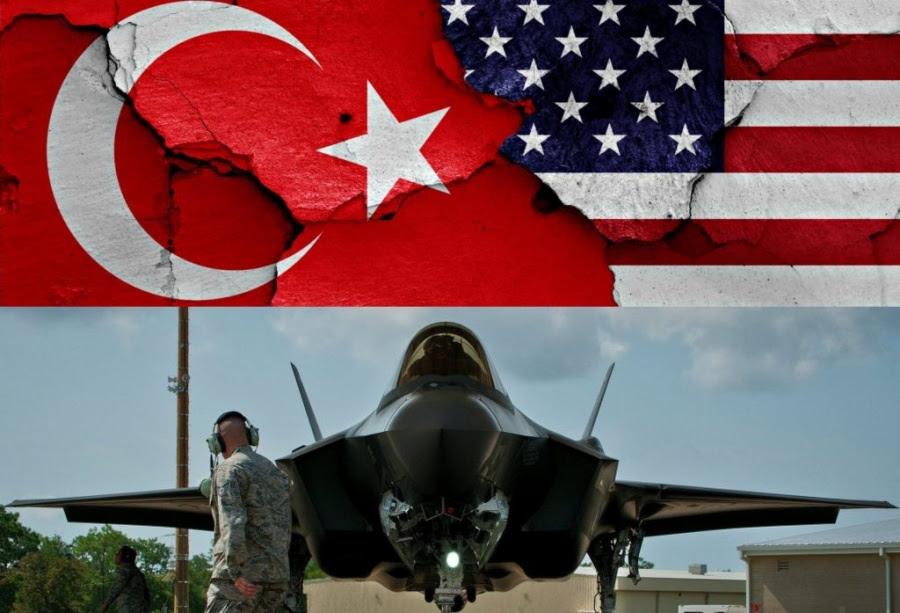 Αντικρουόμενες δηλώσεις Trump για κυρώσεις στην Τουρκία για τους S - 400