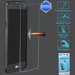 LG K7 Flexible Shatter-Proof Screen Protector
