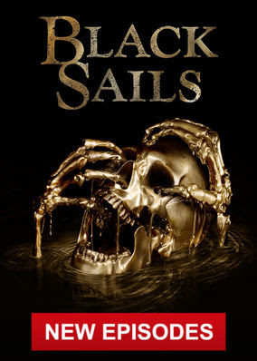 Black Sails - Season 4