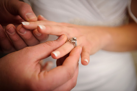 Should you return the ring after a broken engagement?