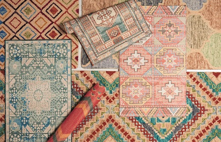 Nourison brings fashion to everyday accent rugs | Home Accents Today