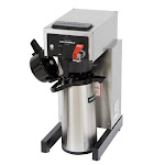 Bloomfield 8782AF Gourmet 1000 Automatic Airpot Coffee Brewer - 1800W, 120V