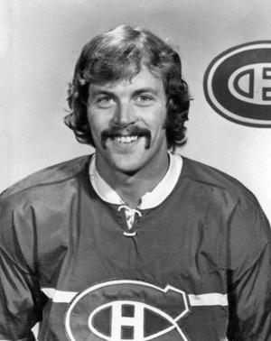 Chuck Lefley Canadiens, Chuck Lefley Canadiens