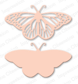 Fancy Butterfly - TEMPORARILY OUT OF STOCK