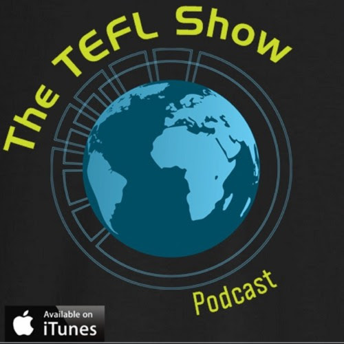 Interview with Paul Walsh part 2 by The TEFL Show
