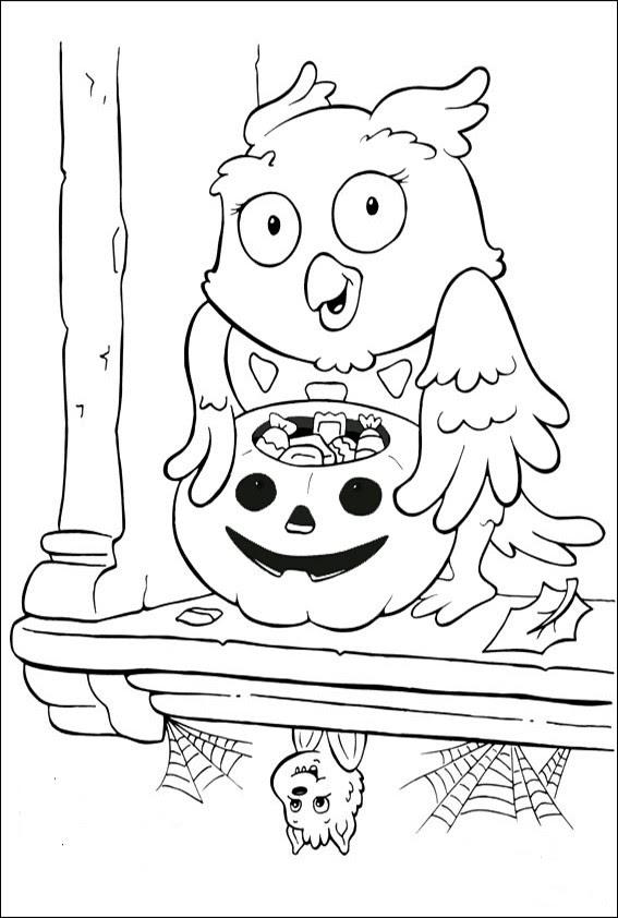 Beste Barney Halloween Malvorlagen Ideen - Dokumentationsvorlage ...