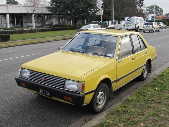 Mitsubishi Car Nz  13