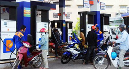 chênh lệch thuế, giá xăng, giá xăng dầu, xăng dầu Việt Nam, ưu đãi thuế, Bộ Tài chính