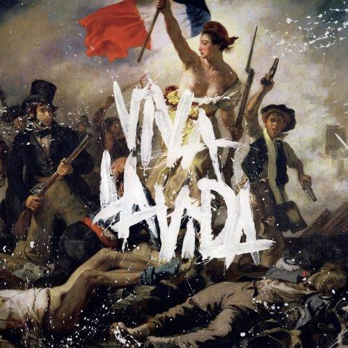 Viva la Vida or Death and All His Friends - Coldplay