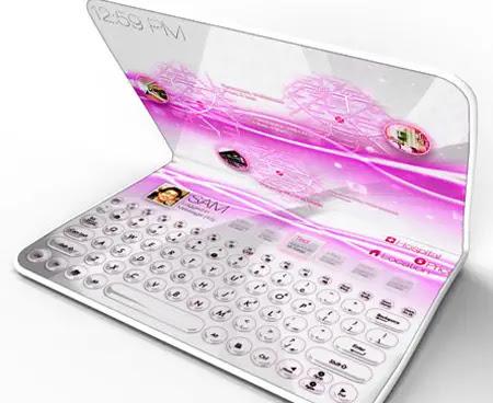 stunning asus waveface laptops