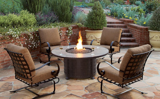 Season Has Begun | Patios Plus Blog