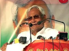Nitish Kumar Dubs PM Modi Dictator, Says BJP Lost Nerve