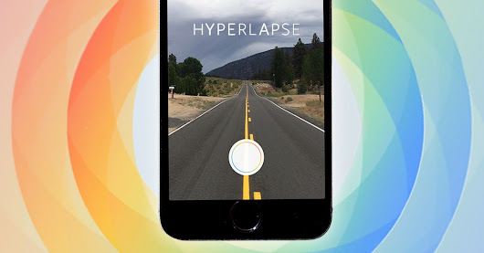 Hyperlapse: Instagram's First Standalone App You'll Actually Want to Use