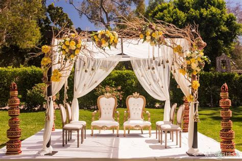 Mandap   Indian Wedding Ceremony