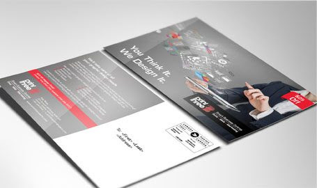 Direct Mail Printing | Direct Response Marketing | Print Three