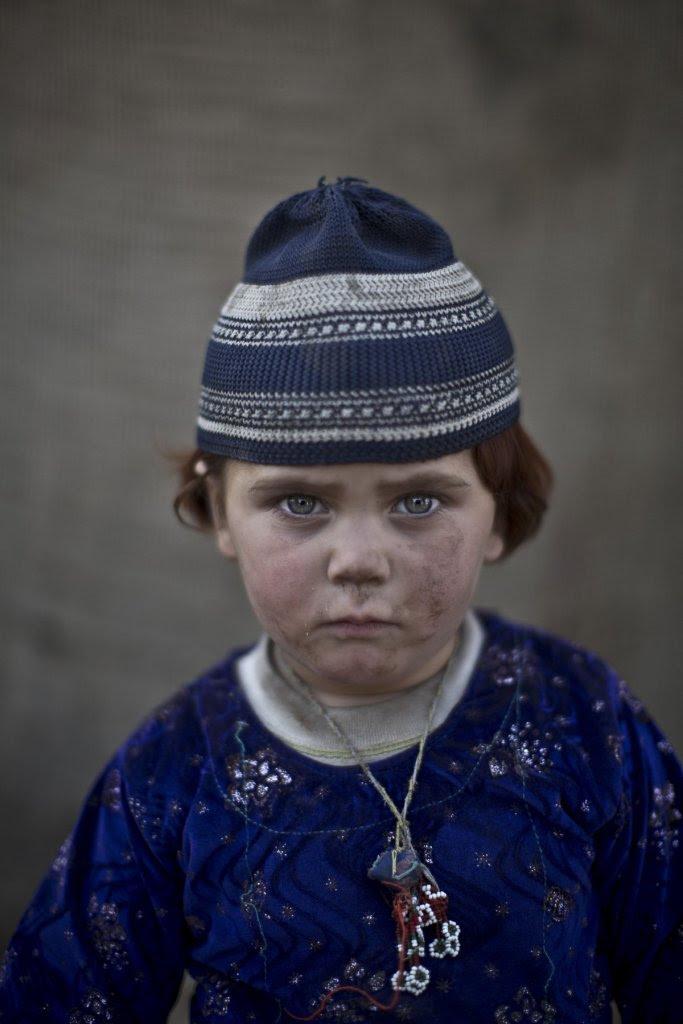 Basmina, 3 ετών