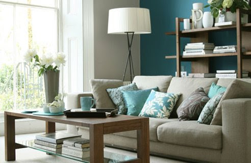 Seven Summer Decorating Ideas for Your Living Room | Jennifer ...