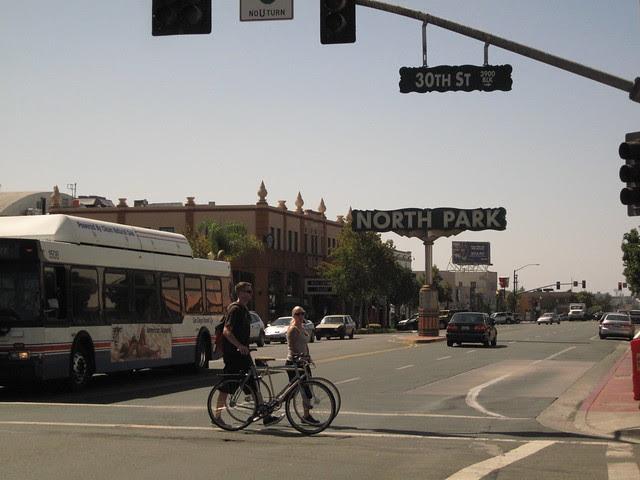 walk. bike. bus