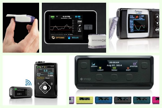 7 New Diabetes Products to Look for in 2015