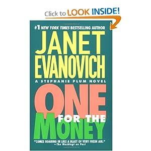 One for the Money (Stephanie Plum, No. 1)