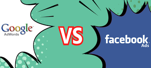 The Pros and Cons of Facebook Ads vs. Google Adwords