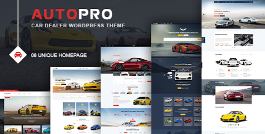 Download AutoPro - Car Dealer WordPress Theme nulled | OXO-NULLED