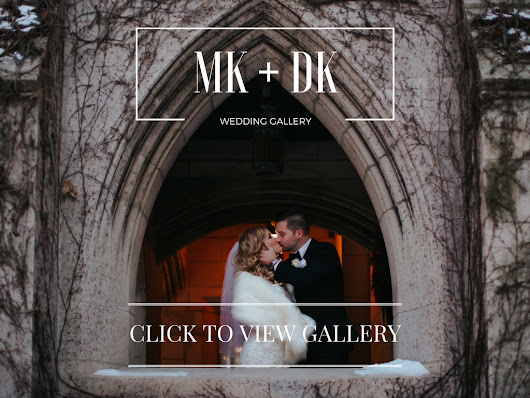 Knickerbocker Hotel Wedding