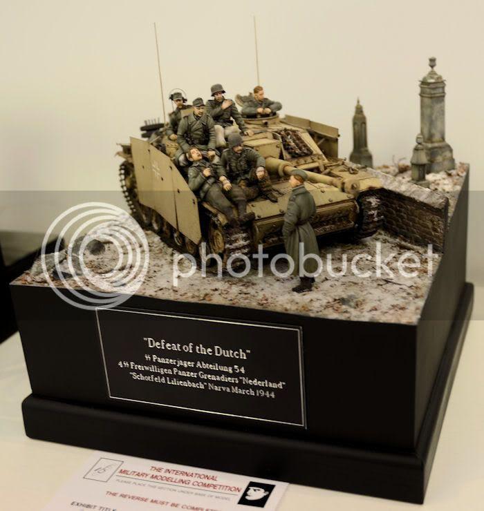 euro Militaire 2011