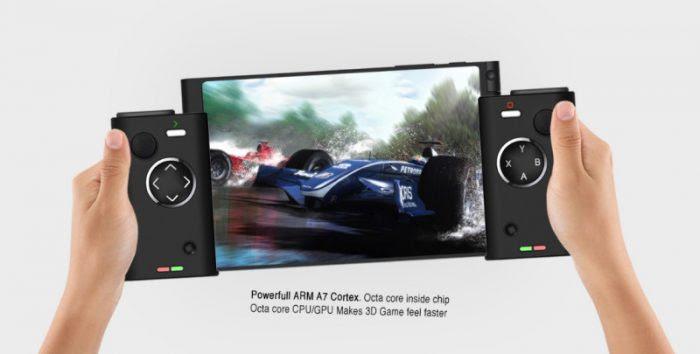 Há um ano, foi lançado na China um tablet com semelhanças ao Nintendo Switch