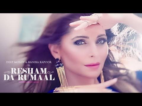 Resham Da Rumaal Video Song with Lyrics | Kanika Kapoor ...