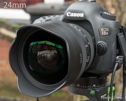 Sigma 12-24mm F4 DG HSM Art review - Northlight Images