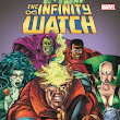 To Infinity...AND BEYOND!!!, Part Twenty: The Infinity Watch, Volume 2