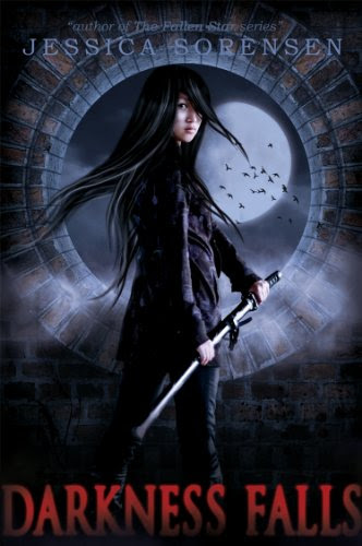 Darkness Falls (Darkness Falls Series, Book 1) by Jessica Sorensen