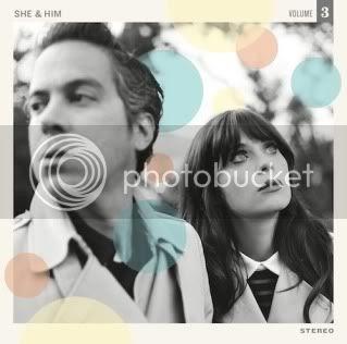 She & Him: New Album + Tour