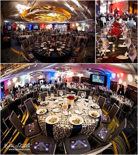 Renaissance Arlington Capital View   USO 34th Awards Dinner