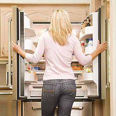 Why You're Always Hungry - Health.com
