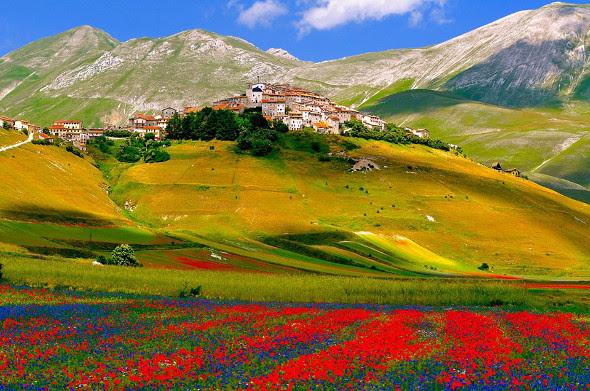 perierga.gr - Δυο ελληνικά χωριά στα καλύτερα 15 της Ευρώπης!