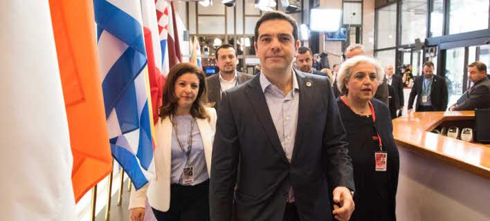 Τσίπρας: Είμαστε πιο κοντά σε συμφωνία με τους εταίρους απ'ότι στο παρελθόν [βίντεο]