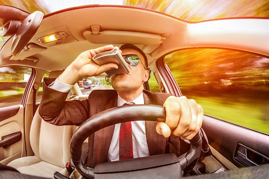 Extreme Accounts of Driving Under the Influence - DUI Attorneys in Phoenix