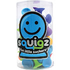 Fat Brain Toys 24-Piece Squigz Starter Set