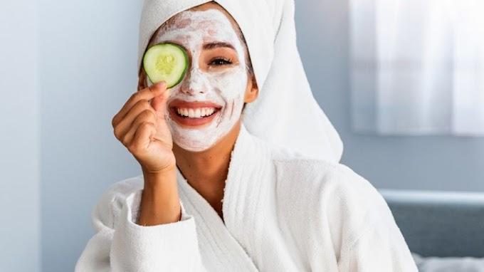 #Fica a dica: veja como cuidar dos cabelos e da pele em casa durante a quarentena