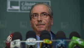 Cunha diz que pedido de afastamento contra ele é peça teatral