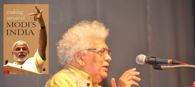Meghnad Desai explains the fallacies in the idea of Hindu nationalism